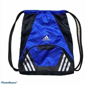 Adidas Rival Sackpack BOLD BLUE